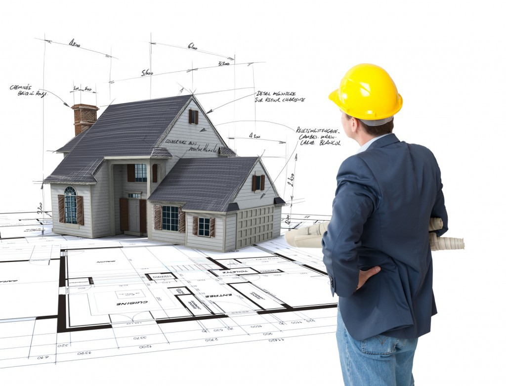 Establish what type of contractor you'll need