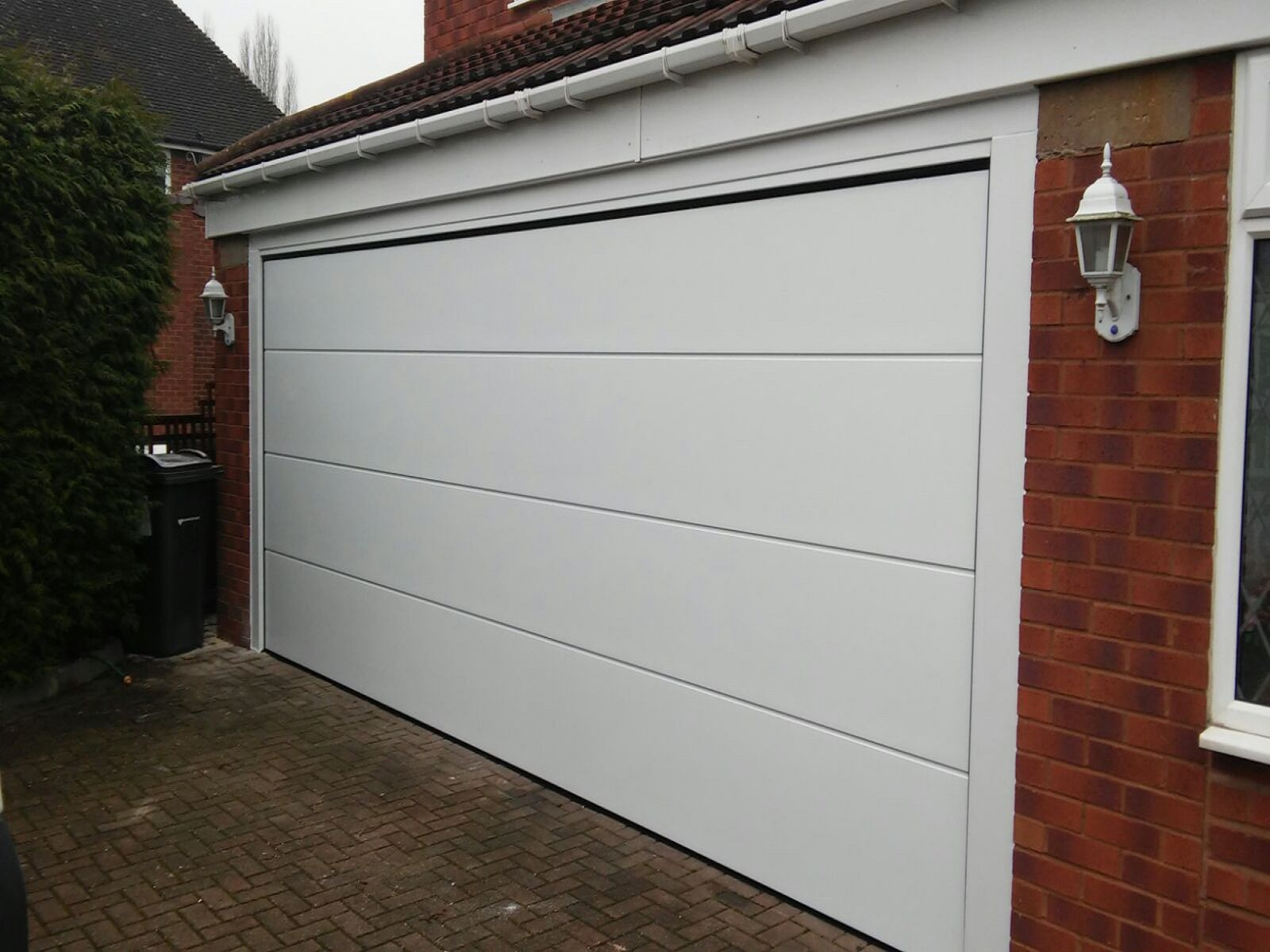 Garage Door Repair South Weber, Hooper